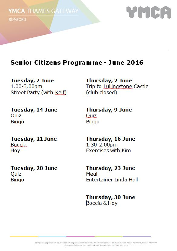 ss timetable june 16